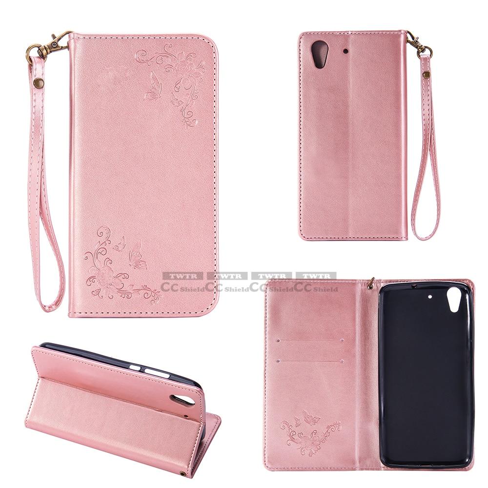 Flip Case for Huawei Y6ii Y 6 II 2 CAM-L03 Case Phone Leather Cover for HUAWEI Y6 II CAM-L21 CAM-L23 CAM-L32 CAM L21 L23 L32 L03