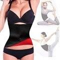Hot Shapers Pants Set Women's Slimming Belt Body Shaper Waist Trainer Workout Underbust Control Corsets Fitness Belt Waistband
