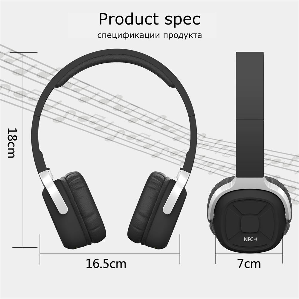 product spec