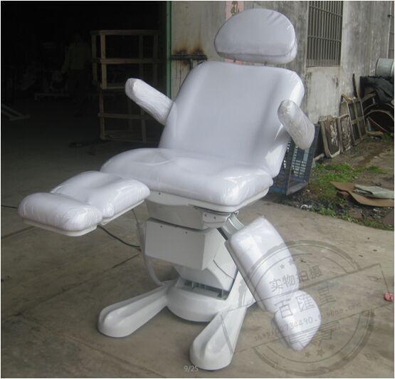 Elektrinė masažo grožio lova. Minimaliai invazinė chirurginė - Baldai - Nuotrauka 3