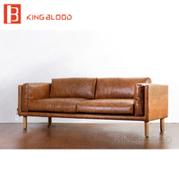 2017 NEW design living room furniture new model sectional leather sofa sets pictures