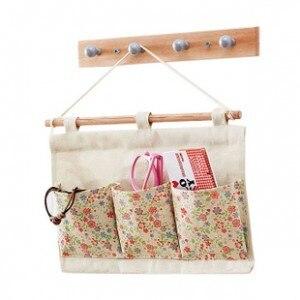 High quality fashion and the tendrils storage bag
