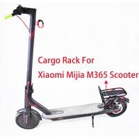 Luggage Carrier Cargo Rear Rack Storage Shelf Saddle for Xiaomi Mijia M365 Scooter Electric Skateboard