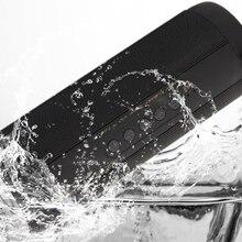 Portable Bluetooth Speaker Wireless Mini Waterproof Outdoor FM TF Stereo Loudspeakers Super Bass Flashlight Bluetooth Speaker