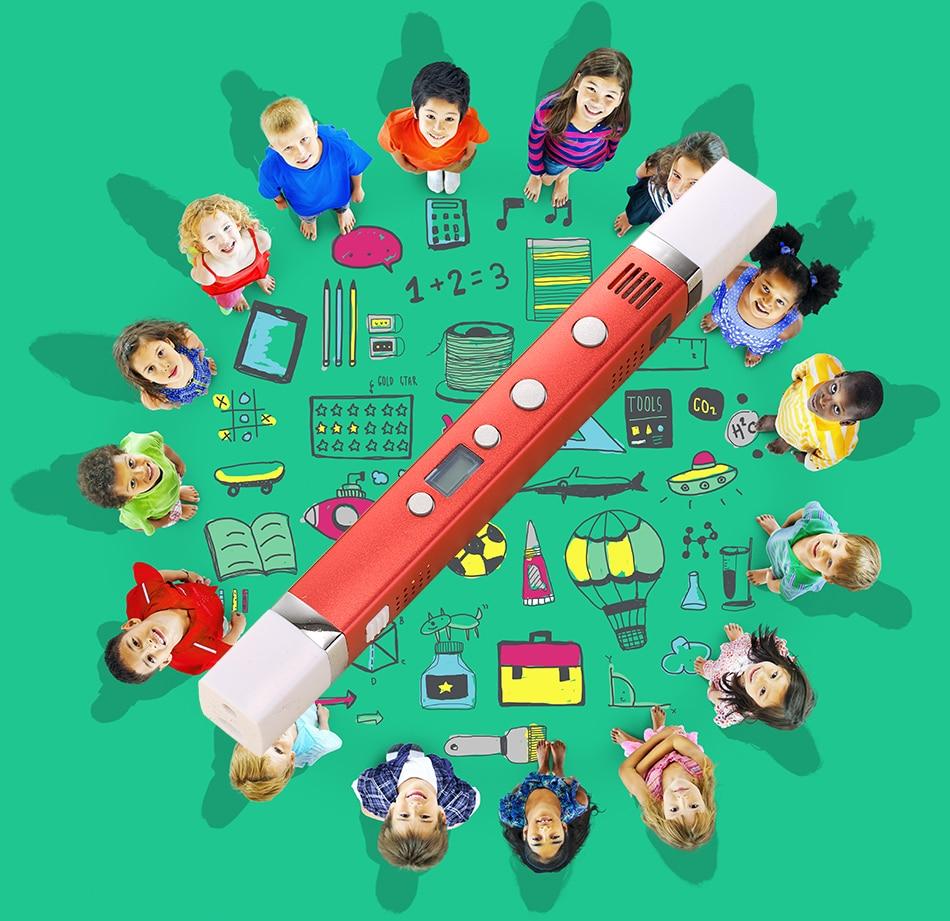 Children, ideas and creativity (5)