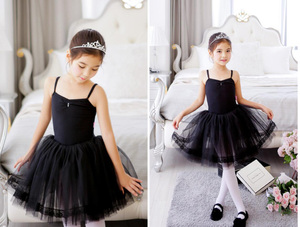 Image 2 - Robe Tutu pour filles, tenue princesse de fête, vêtements de danse, vêtements de danse, Costumes pour enfants, nouvelle collection