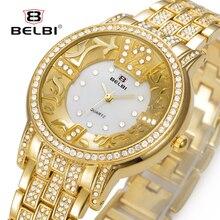 Golden Women's Watches