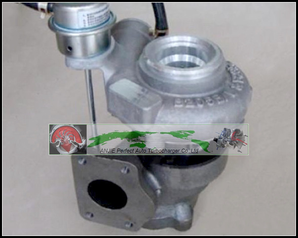 Free Ship Turbo For SAAB 9-3 9-5 2.0T 2.3T 97- B235E B235R B205E 2.0L 2.3L 150HP GT1752S 452204 452204-0004 5955703 Turbocharger free ship gt1849v 717626 717626 5001s turbo turbocharger for opel vectra signum for saab 9 3 9 5 9 3 9 5 y22dtr 2 2l dti 123hp