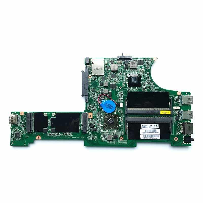 Ноутбук материнская плата логическая схема доски X121E E135 X100E I3-2367 04W3372 материнская плата