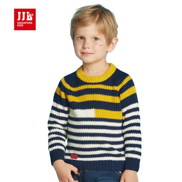 Invierno niño suéter niño niños suéter de los niños ropa de niños ropa de niños varones suéter jumper sueter marca al por menor
