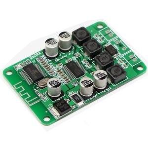 Image 5 - LEORY HF47 TPA3110 2 × 15 ワットデュアルチャンネルの Wirelss bluetooth スピーカーデジタルアンプボード天井スピーカー DC 12 V 1A オーディオ Amplifi