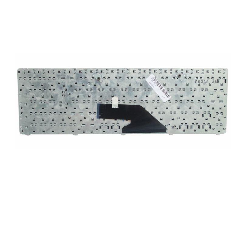 Image 3 - GZEELE Russian keyboard for Asus K75 K75D K75DE K75A K75V K75VJ K75WM laptop keyboard RU layout black -in Replacement Keyboards from Computer & Office on