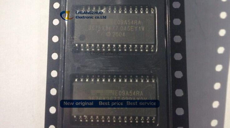 5pcs/lot E09A54RA 3676X3677 SOP-30 Printer Chip