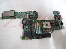 for Lenovo ibm thinkpad T510 laptop motherboard 48.4CU06.031 QM57 ddr3 63Y1878 Free Shipping 100% test ok
