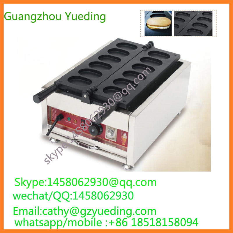 New disign egg burning waffle maker,Commercial waffle machinery,Electric egg waffle machine xeltek private seat tqfp64 ta050 b006 burning test