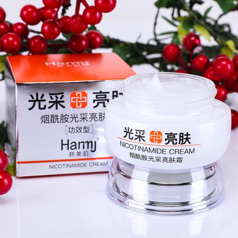 BINGJU Strong Effects Powerful Whitening Freckle Cream Remove Melasma Acne Spots Pigment Melanin Dark Spots Face Care Cream 30g