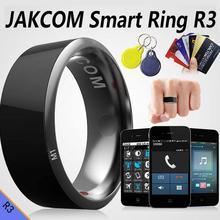 JAKCOM R3 смарт Кольцо Горячая Распродажа Смарт Аксессуары как nfc Банк мощности dw часы