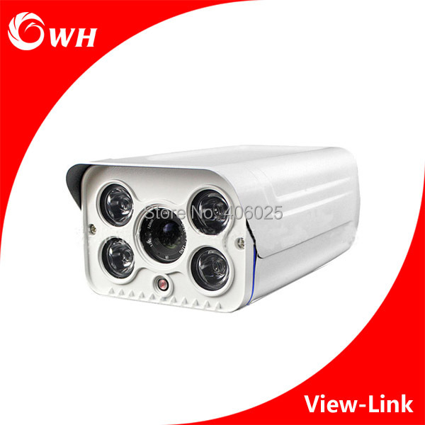 ФОТО  CWH-A6342H 1.3MP Waterproof IR bullet AHD Camera 960P for Outdoor and Indoor Surveillance Security Camera