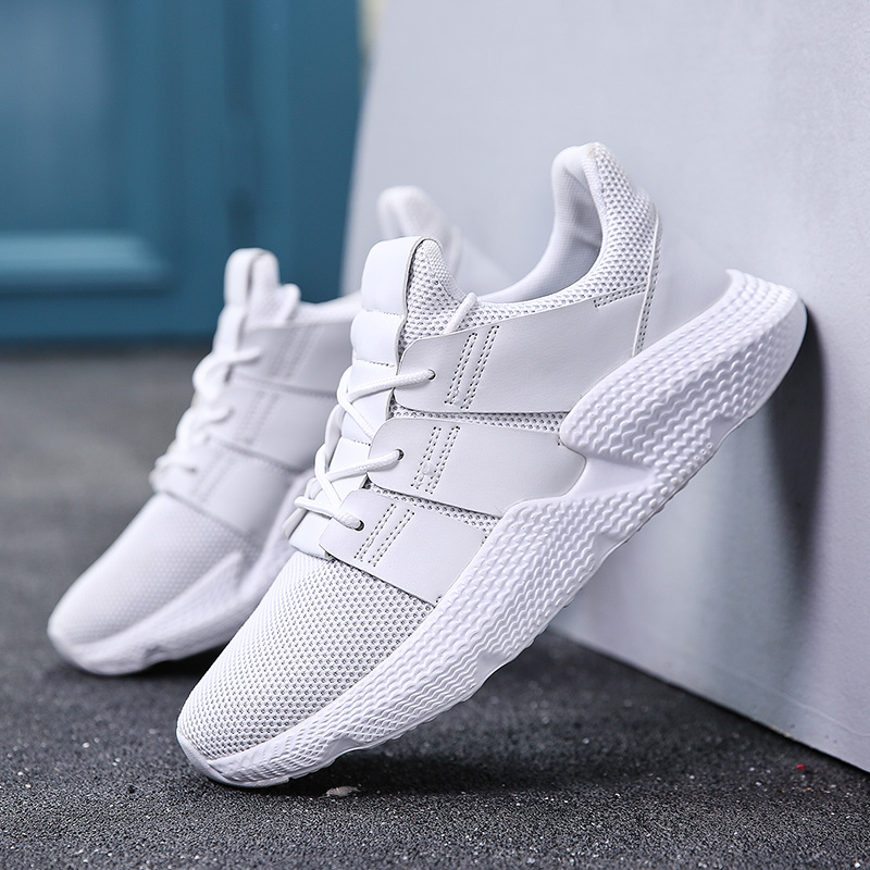 best website d361b 40caf US $23.74 5% OFF|Running Shoes Men's Original Ultras Athletic Superstar  Prophere Nmd Runner Pure Primeknit Boost Outdoor Lightweight Sneakers-in ...