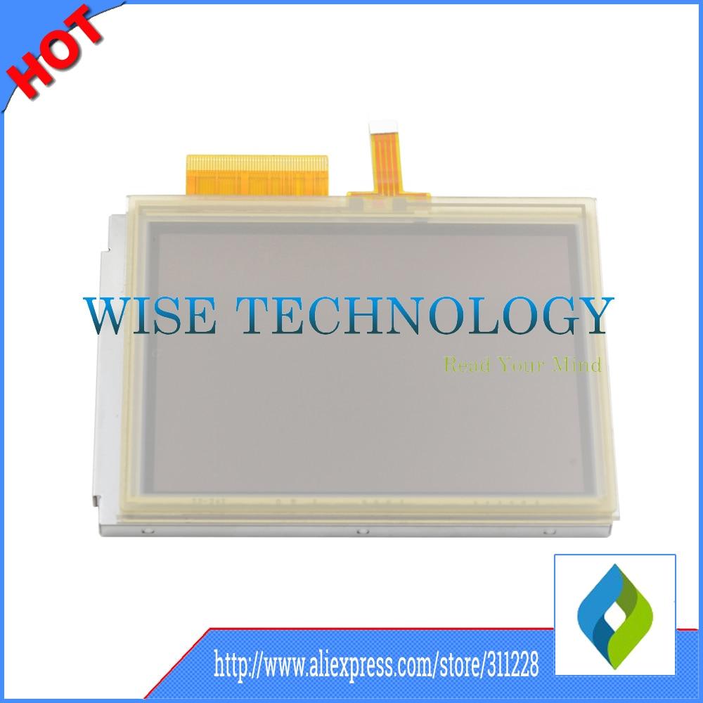 Для Intermec CN3E ЖК-экран панель + сенсорным экраном дигитайзер, сканер штрих-кода ЖК-