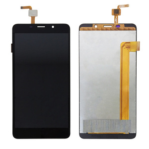 Image 2 - WEICEHNG For 5.7 inch Leagoo M8 M8 Pro LCD Display and Touch Screen Screen Digitizer Assembly Replacement+Free Tools