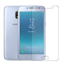 For Samsung Galaxy J2 Pro 2018 Tempered Glass 9H 2.5D Ultra-thin Screen Protector For Samsung J2 Pro 2018 Protective Film protective glass red line for samsung galaxy j2 2018