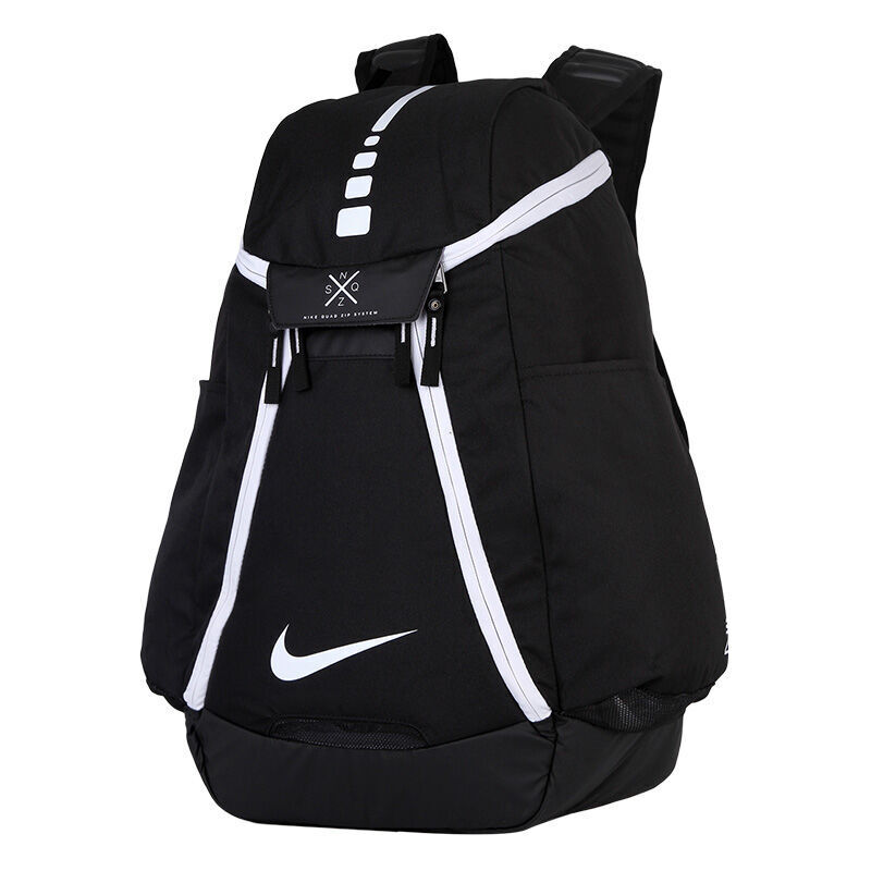 Original New Arrival 2017 Authentic NIKE HOOPS ELITE MAX AIR TEAM Unisex  Backpacks Sports Bags-in Training Bags from Sports   Entertainment on ... fcba0246e