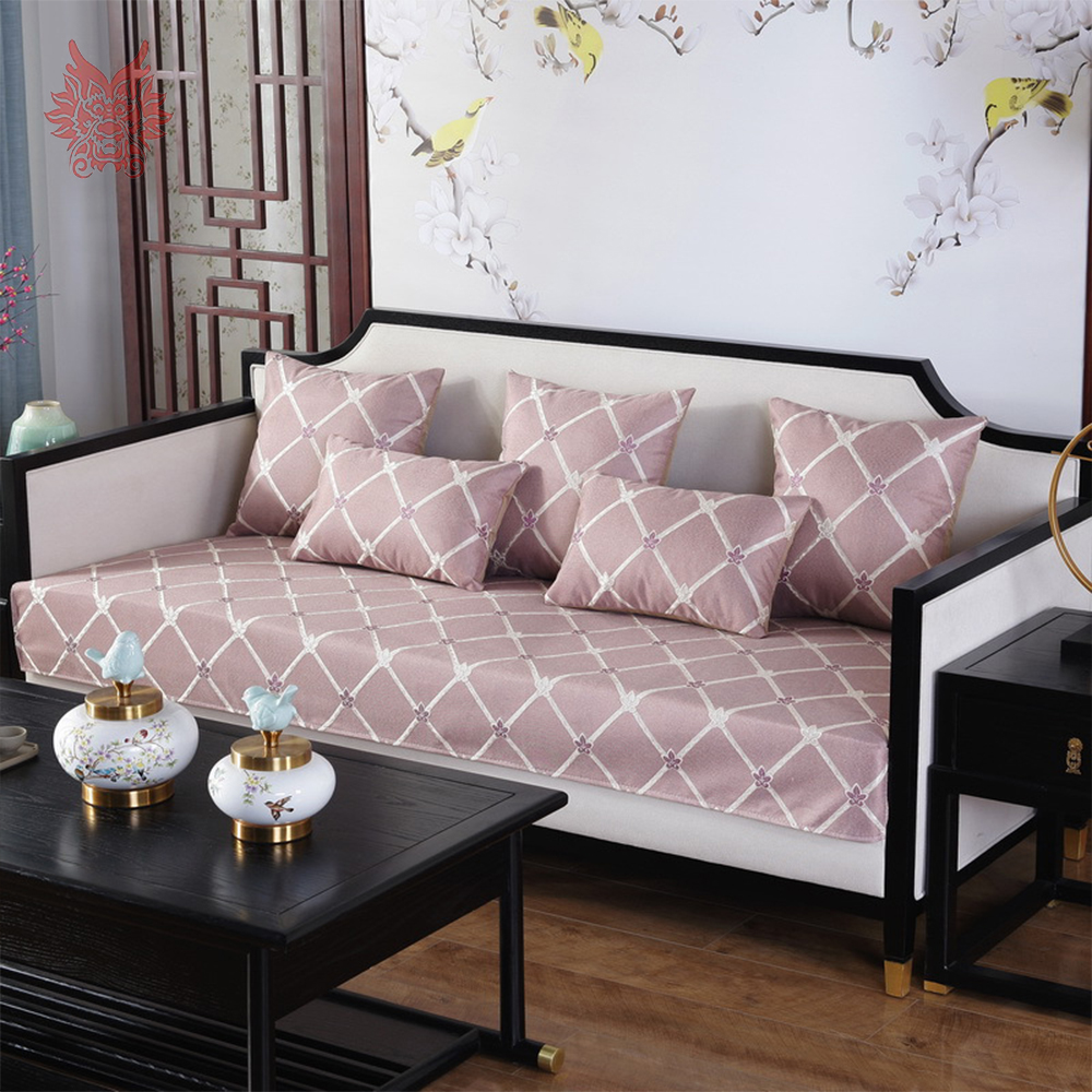 Photo De Canape Moderne us $13.58 45% off modern style summer jacquard non slip sofa cover  polyester sectional slipcovers for living room canape moderne sp5747 sofa  cover   