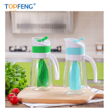 TOPFENG Salad Dressing Mixer-Progressive Dressing Salad Shaker -Salad Dressing Mixer Shaker Bottle salad love page 5