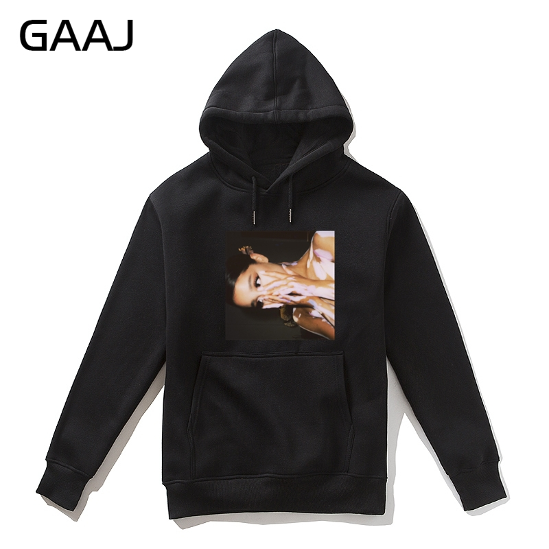 Exclusive GOD IS A WOMAN Men Hoodie Women Cotton Man Sweatshirt Brand Clothing Zipper Coats Skateboards High Quality #2AZMA
