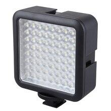 Godox 64 LED-64 видео свет лампы для цифровых Камера DSRL видеокамера DV