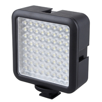 Godox 64 LED Video Lamp Light For Digital Camera Canon Nikon Sony Camcorder DV