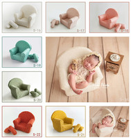 Children's photography props, newborns, Baitian Yinglou props, photo props, children's couch background.