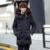 2016 do sexo masculino Criogênico sólidos brasão slim com capuz homens jaqueta de inverno Pesado de algodão gola de pele de médio-longo outerwear engrossar quente parka