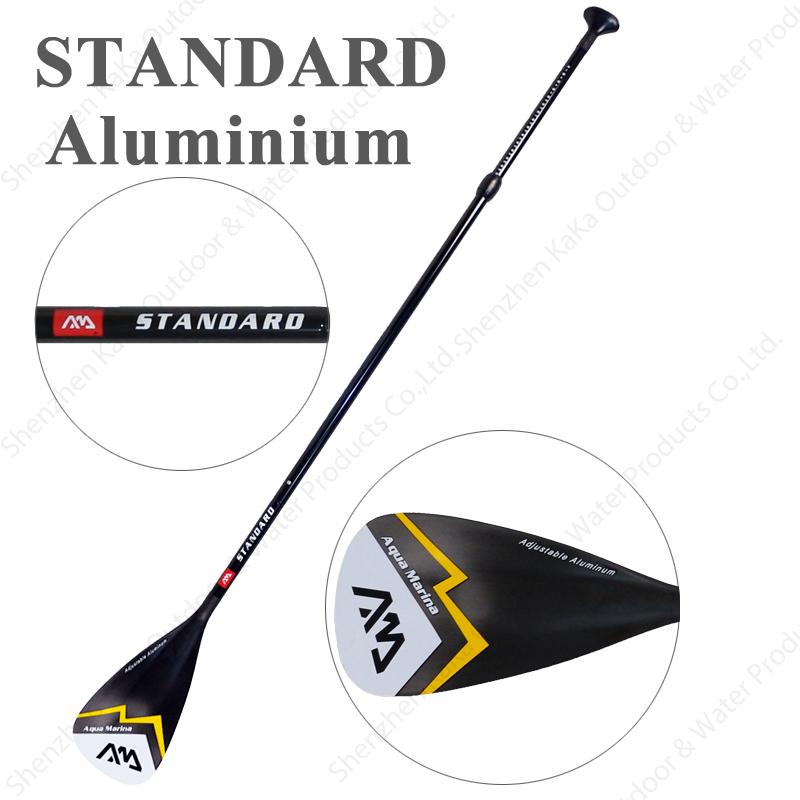 AQUA MARINA aluminium SUP paddle standard oar for stand up paddle board surfing board extendable 166-212cm T handle oar water 4pcs set steel interior side door handle bowl cover trim car styling for bmw x5 e70 2008 2009 2010 2011 2012 2013