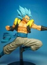 Gogeta Super Saiyan God Super Saiyan Gogeta Figure (21 CM)