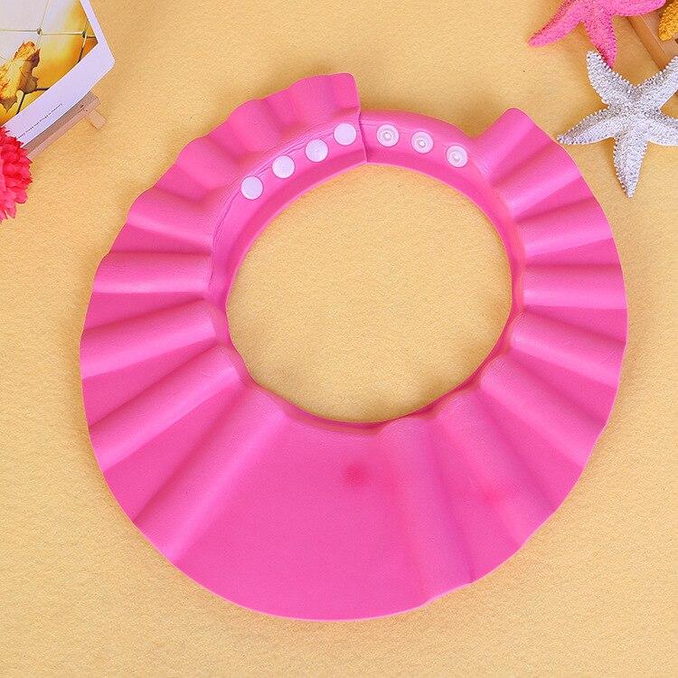 Shower Cap Pink