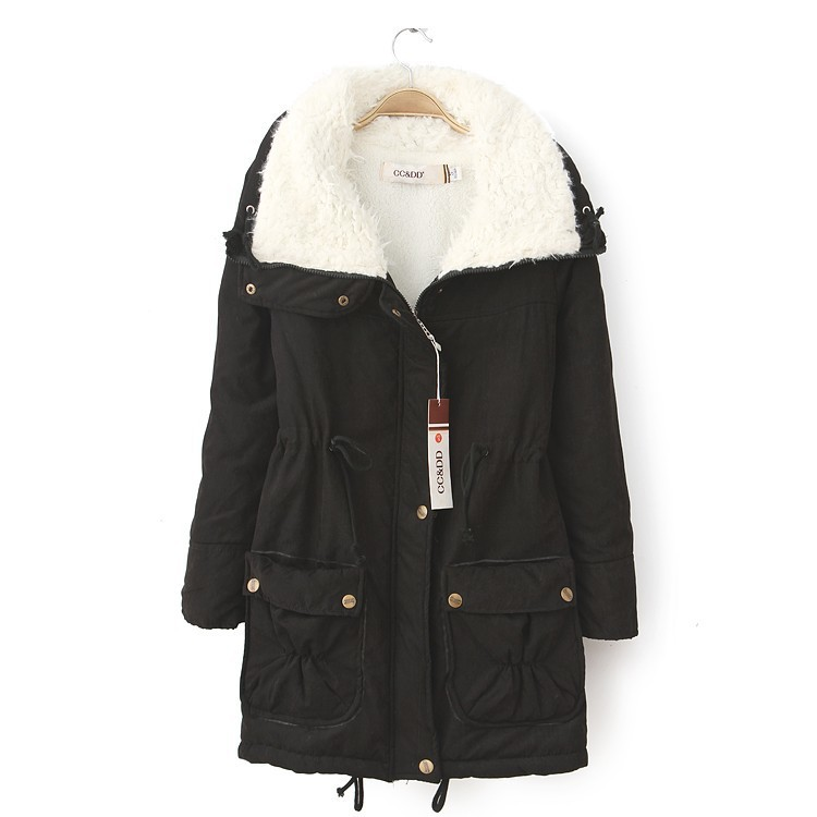Long Fleece Coat Promotion-Shop for Promotional Long Fleece Coat