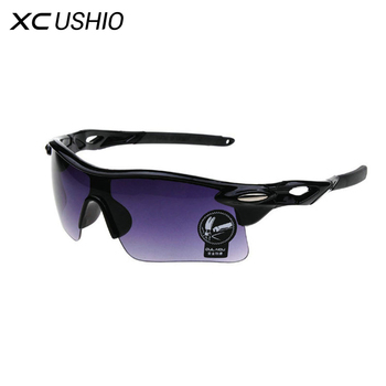 Men Women Outdoor Cycling Eyewear UV400 Polarized Cycling Sunglasses MTB Bicycle Protective Glasses for Fishing Camping