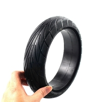 Electric Scooter 8-Inch Solid Tires Tire Tires For Ninebot Es1 Es2 Es3 Es4 Scooter Accessories