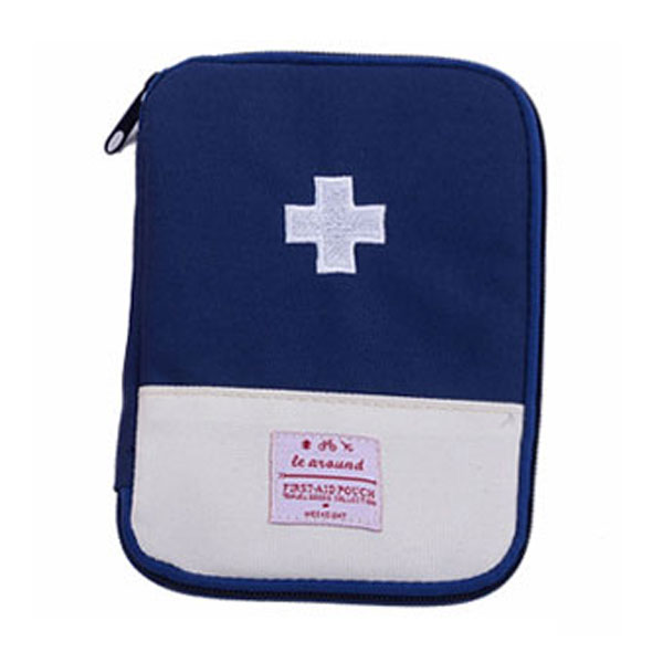NEW Travel Portable Storage Bag First Aid Emergency Medicine Bag Outdoor Pill Survival Organizer Emergency Kits Package new medicine outdoors camping hunt pill storage bag travel first aid bag survival kit emergency kits