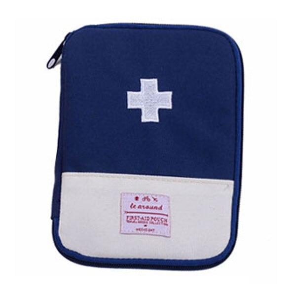 NEW Travel Portable Storage Bag First Aid Emergency Medicine Bag Outdoor Pill Survival Organizer Emergency Kits