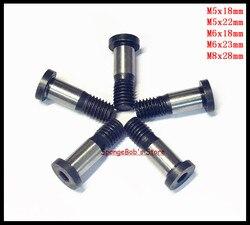 20pcs/Lot SG series of SG15 SG20 SG25 SG66 High-Precision Roller Bearings For Screw Bolts M5 M6 M8