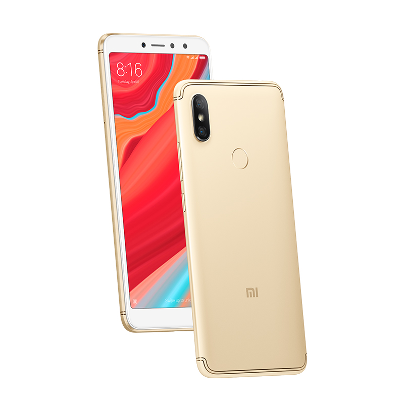 Global Version Xiaomi Redmi S2 3GB 32GB Smartphone 5.99 1