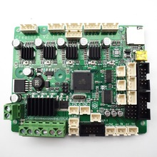 Последняя версия контроллера материнской платы серии Creality CR-10