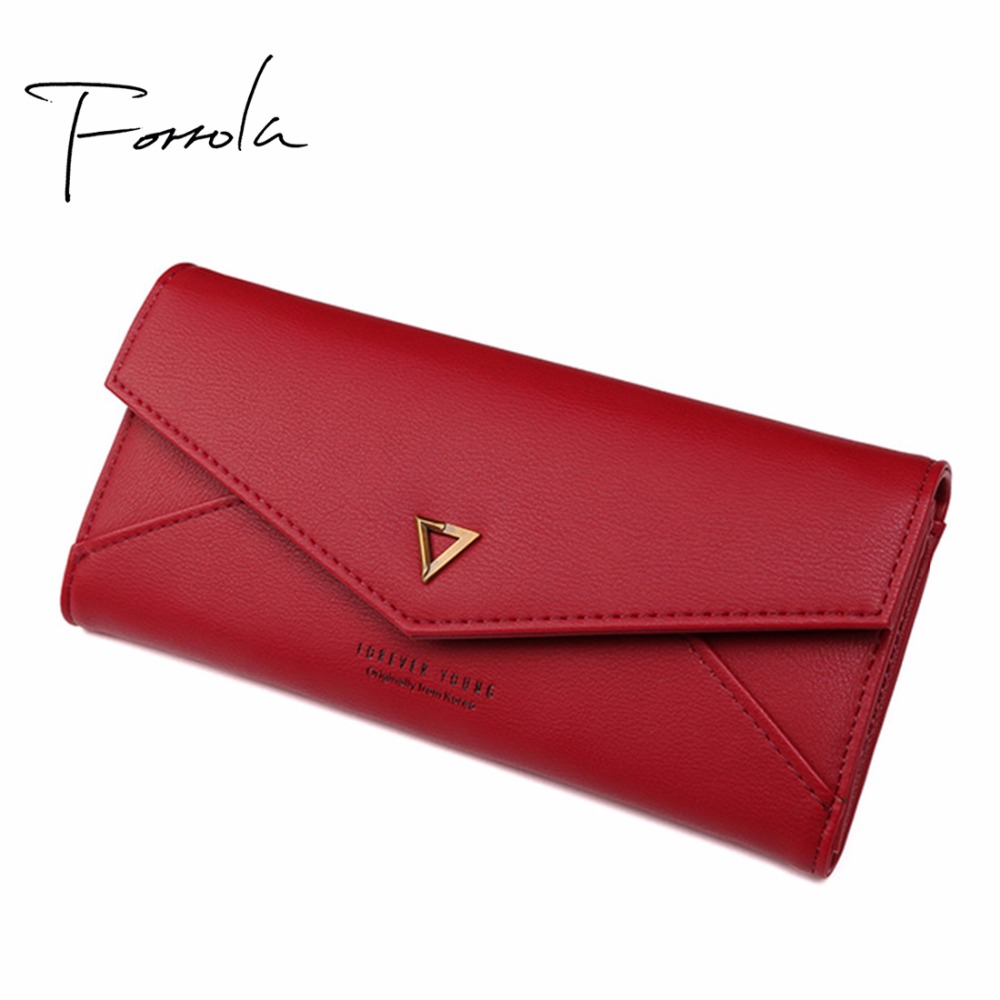 Brand New Design Envelope Women Leather Hasp Wallet Multifunction Long Change Purse Female Coin Card Holder Zipper Clutch Girls women fashion leather hasp tri folds wallet portable multifunction long change purse hot female pink coin zipper clutch for girl