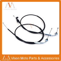 Motorcycle Emergency Throttle Cable Line For KAWASAKI ZZR400 ZZR ZX 400 600 ZX400 ZX600 ZZR600 90