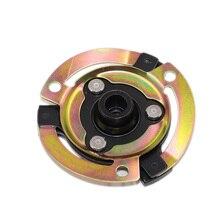 Автомобильный Компрессор переменного тока, ступица сцепления CVC для PASSAT/TOURAN/AUDI A3/SKODA OCTAVIA II/OPEL ASTRA/BMW 5N0820803A, нажимной диск сцепления