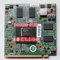 For Acer Aspire 4930 5930 6930 6935 7530 7730 9730 8930G Laptop Graphics Video Card GeForce 9600M GS GDDR3 512MB MXM G96-600-C1