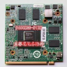 Для acer Aspire 4930 5930 6930 6935 7530 7730 9730 8930G ноутбука Графика видеокарта GeForce 9600 M GS GDDR3 512 Мб MXM G96-600-C1